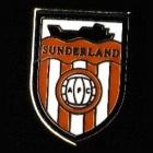 Sunderland EPL Pin Badge b