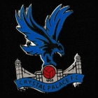Crystal Palace EPL Pin Badge