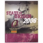 2006 QLD State of Origin Stamp Pack