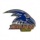 2011 Adelaide Crows AFL Logo Trofe Pin Badge
