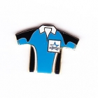 2002 Cronulla Sutherland Sharks NRL Jersey Trofe Pin Badge