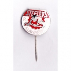 1995 Illawarra Steelers ARL FR Stick Pin Badge