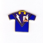 2002 Melbourne Storm NRL Jersey Trofe Pin Badge