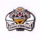 2008 Wests Tigers RL Centenary Pin Badge