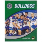 2007 Canterbury Bankstown Bulldogs NRL Stamp and Medallion Pack