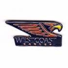 2006 West Coast Eagles AFL Cashs Pin Badge