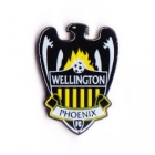 2007 Wellington Pheonix A-League Trofe Pin Badge