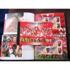 2005 Sydney Swans AFL Stamp Booklet