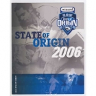 2006 NSW State of Origin Stamp Pack