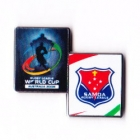 2008 Samoa RLWC Trofe Pin Badge