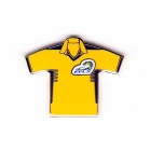 2005 Parramatta Eels NRL Jersey Trofe Pin Badge