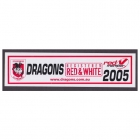 2005 St George Illawarra Dragons NRL Member Sticker