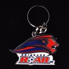 2009 Brisbane Roar A-League Trofe Keyring Badge