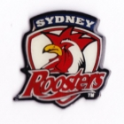 1999 Sydney Roosters NRL ASM Pin Badge