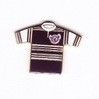 2005 Manly Warringah Sea Eagles NRL Jersey Trofe Pin Badge