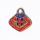 1982 NSW Leagues Club Member Badge