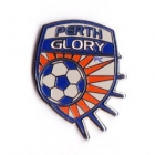 2009 Perth Glory A-League Trofe Pin Badge