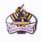 2008 Melbourne Storm RL Centenary Pin Badge