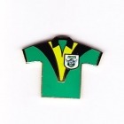 2002 Canberra Raiders NRL Jersey Trofe Pin Badge