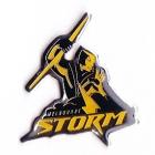 1999 Melbourne Storm NRL ASM Pin Badge