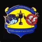 2012 WCC Sea Eagles v Leeds Pin Badge as2