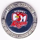 2007 Sydney Roosters NRL Medallion