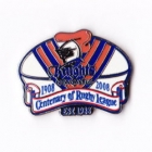 2008 Newcastle Knights RL Centenary Pin Badge