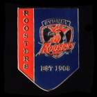 2011 Sydney Roosters NRL Year Established Home Pin Badge