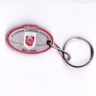 2005 St George Illawarra Dragons NRL Member Keyring Badge