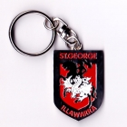 2011 St George Illawarra Dragons NRL Member Keyring Badge