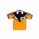 2002 Wests Tigers NRL Jersey Trofe Pin Badge